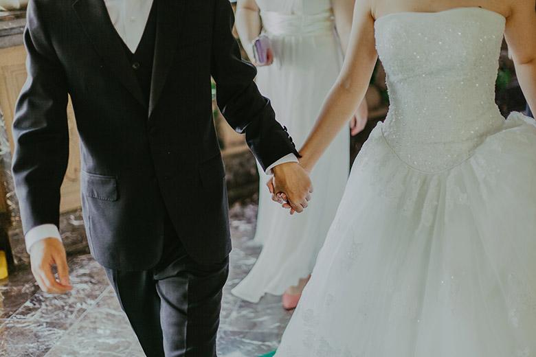 Tłumacz przysięgły na ślubie
